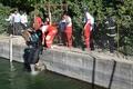 جسد مردی در استخر یکی از روستاهای بیرجند کشف شد