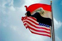 آمریکا عراق را تهدید کرد