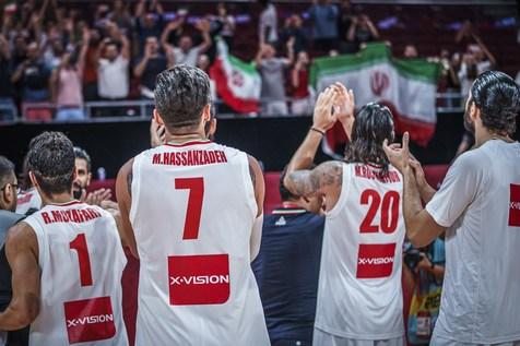 پایان خوش یک جام/ بسکتبال ایران چگونه المپیکی شد؟