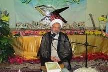 مدرس حوزه علمیه قم: قرآن، سفره ای پر برکت برای بشریت است