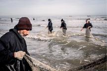 تمدید فصل صید ماهیان استخوانی از خزر تا 25 فروردین