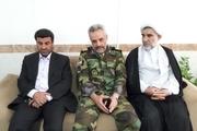 عملیات بیت المقدس نماد سلحشوری و اقتدار ایران در جنگ بود