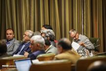 مسجدجامعی: تهران مجموعه و چشم اندازی از ایران است