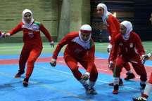 سه ورزشکار و یک مربی کرمانشاهی در مسابقات کبدی قهرمانی آسیا حضور می یابند