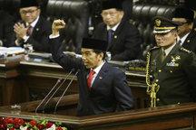 رئیسجمهور اندونزی مردم را به آرامش فراخواند