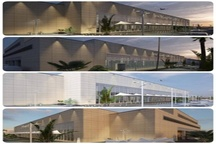 خرید تاسیسات و تجهیزات برای فرودگاه بینالمللی آیتالله جمی منطقه آزاد اروند نهایی شد