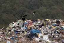 رفع و رجوع نیمی از زباله های مازندران در سال 97