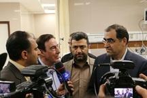 وزیر بهداشت: دولت موانع را برای همکاری خیرین و بخش خصوصی در بخش سلامت برداشته است