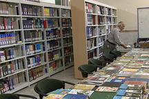 عملکرد شهرداری مراغه در پرداخت سهم کتابخانه ها مطلوب است