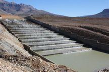 ۹۰ سازه آبخیزداری در خراسان جنوبی در دست اجرا است
