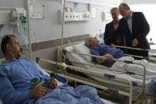 استاندارگیلان: احداث اورژانس بیمارستان های رازی و حشمت رشت شتاب گیرد