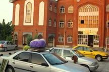 اقامت در مراکز اسکان فرهنگیان زنجان پنج درصد رشد یافت