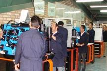 آموزش 2میلیون و 210 هزار نفر ساعت مهارتهای فنی و حرفه ای به کارآموزان زنجانی