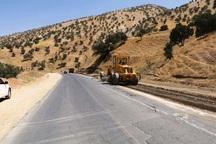 160 کیلومتر جاده های زیرسازی شده اصفهان نیازمند آسفالت است