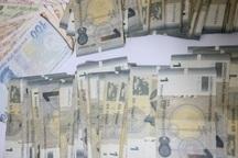 مقادیری سکه و ارز خارجی قاچاق در پارس آباد کشف شد