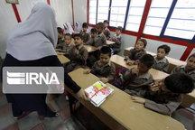 هشت میلیون دانش آموز ابتدایی اول مهر به مدرسه میروند
