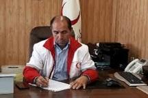 هلال احمر اردبیل بیش از 41میلیارد ریال به مناطق سیل زده کمک کرد