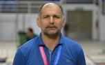 اکبر خورشیدی از تیم ملی وزنه برداری کناره گیری کرد