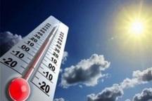 دمای هوای خراسان رضوی به تدریج افزایش می یابد