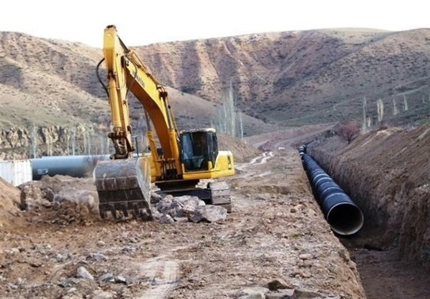 تملک اراضی، روند اجرای طرح آبرسانی به نوشهروچالوس را کند کرد