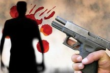 تسویه حساب شخصی با سلاح جنگی در آمل یک کشته داد