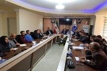 جلسه توسعه اینترنت رایگان در اماکن عمومی استان آذربایجان غربی برگزار شد