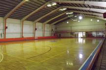 هشت روستا سهم تالش از طرح ساخت ورزشگاه روستایی در گیلان است