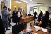 مدیرعامل ایرنا برای بازدید از نقاط سیل زده به خوزستان آمد