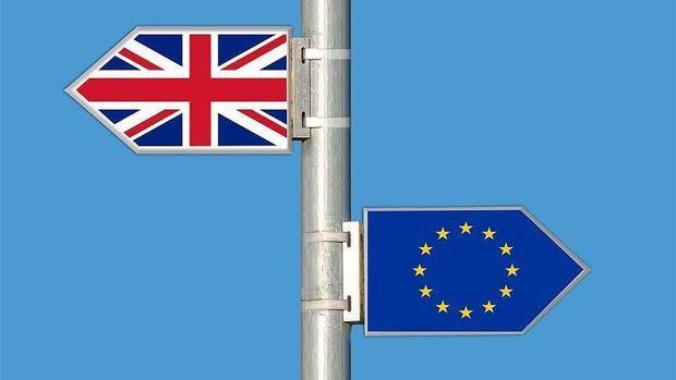 پارلمان انگلیس سکان خروج از اتحادیه اروپا را به دست گرفت