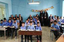 مدارس تهران و استان های کم برخوردار خواهرخوانده می شوند
