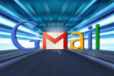 حجم Inbox  جیمیل چقدر افزایش یافت؟