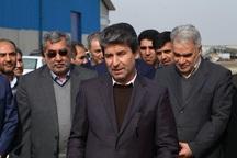 استاندارآذربایجان غربی: مسئولان استانی نسبت به واحد های تولیدی دلسوزانه رفتار کنند