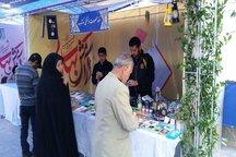 800 هزار نفر از خیمه های معرفت در خراسان جنوبی بازدید کردند
