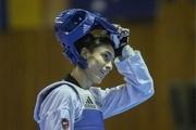 مدال برنز هادیپور در رقابت های تکواندو قهرمانی جهان قطعی شد