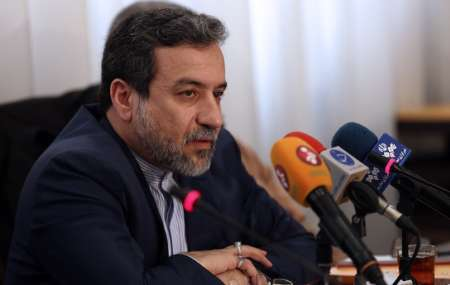 عراقچی: همکاری روان و خوبی بین ایران و آژانس انرژی اتمی وجود دارد