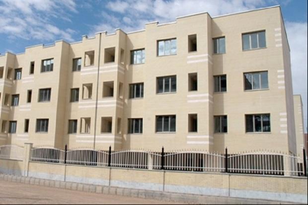 1860 واحد مسکن مددجویان در آذربایجان شرقی ساخته شد