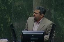تنش در جلسه امروز مجلس