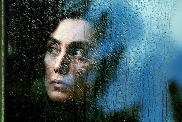 آنونس فیلم «اسرافیل» با بازی هدیه تهرانی