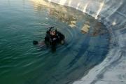 غرق شدن جوان ۲۰ ساله در استخر ذخیره آب کشاورزی سبزوار