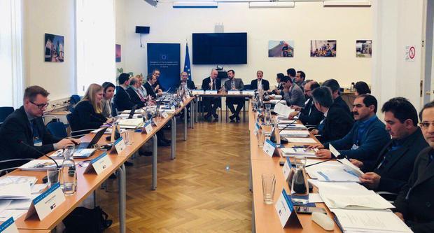 برگزاری کارگاه مشترک ایران و اروپا در حوزه ایمنی هستهای