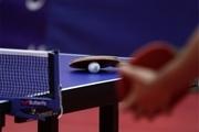 مجمع سالیانه هیات تنیس روی میز قزوین برگزار شد