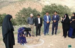 موسسه عترت فاطمی  ۵۸۰ نفر از ایتام سادات کهگیلویه و بویراحمد را حمایت می کند