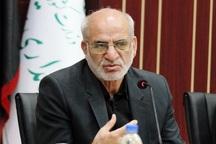 موکب دارن سفیران فرهنگی ایران در پیاده روی اربعین هستند