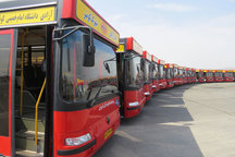 تمهیدات اتوبوسرانی برای راهپیمایی 22 بهمن