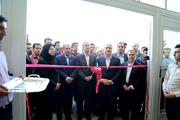 ساختمان جدید مرکز رشد فناوری دانشگاه تبریز افتتاح شد