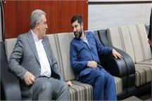 سفر رئیس سازمان میراث فرهنگی و گردشگری کشور به خوزستان
