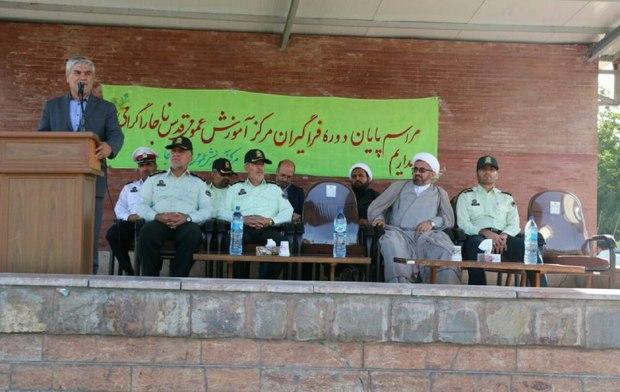فرماندار تبریز: امنیت، پیش نیاز توسعه و موجب ثبات جامعه است