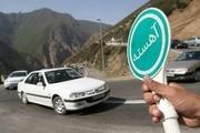اولویت پلیس راه استان یزد کاهش حوادث رانندگی است