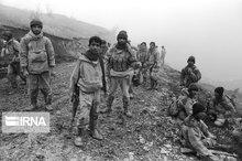 بازنمایی عملیات کربلای پنج، برنامه شاخص هفته دفاع مقدس در زنجان است
