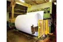 افتتاح نخستین کارخانه تولید کاغذ از سنگ در آذربایجان شرقی